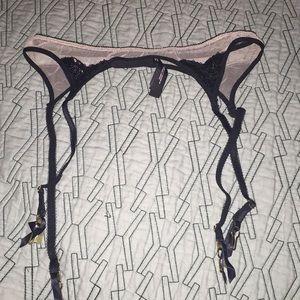 Victoria's Secret garter belt